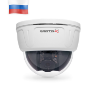 Proto IP-Z10D-AT30F28 (2.8) Купольная IP-камера (3 Mp)